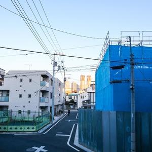 イクシア中野弥生町(2階,)のお部屋からの眺望