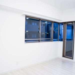イクシア中野弥生町(2階,)のリビング・ダイニング