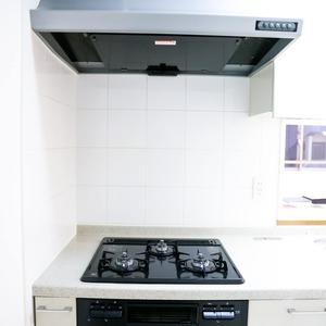 イクシア中野弥生町(2階,)のキッチン
