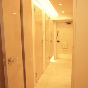 ダイアパレス幡ヶ谷第2(5階,3680万円)のお部屋の廊下