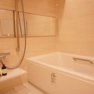 ダイアパレス幡ヶ谷第2(5階,3680万円)の浴室・お風呂