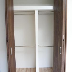 クレアメゾン天神橋(3階,2980万円)の洋室