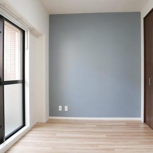 クレアメゾン天神橋(3階,3190万円)の洋室
