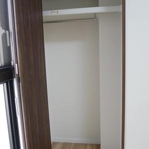 クレアメゾン天神橋(3階,2980万円)の洋室(2)