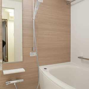クレアメゾン天神橋(3階,3190万円)の浴室・お風呂