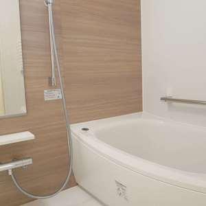 クレアメゾン天神橋(3階,2980万円)の浴室・お風呂