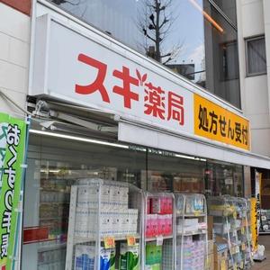 マンション第2恵比須苑の周辺の食品スーパー、コンビニなどのお買い物