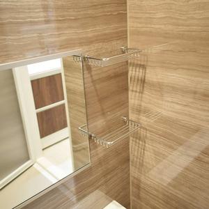 日商岩井恵比寿マンション(3階,6490万円)の浴室・お風呂