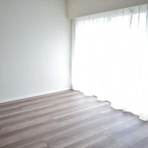 日商岩井恵比寿マンション(3階,6490万円)の洋室