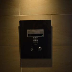 ザパークハウス代官山のマンションの入口・エントランス