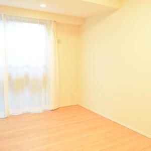 ザパークハウス代官山(2階,)の洋室