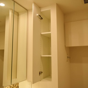 ザパークハウス代官山(2階,1億900万円)のトイレ