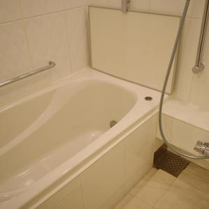 ザパークハウス代官山(2階,)の浴室・お風呂