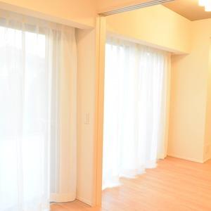 ザパークハウス代官山(2階,1億900万円)の洋室(2)