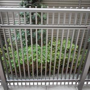 ザパークハウス代官山(2階,1億900万円)のバルコニー
