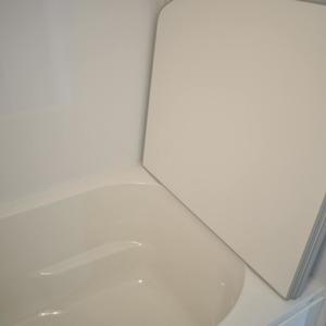 マンション第2恵比須苑(4階,5380万円)の浴室・お風呂