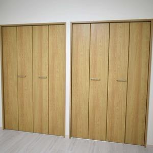 マンション第2恵比須苑(4階,5380万円)の洋室(2)