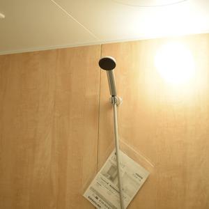 マンション第2恵比須苑(3階,4880万円)の浴室・お風呂