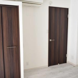 マンション第2恵比須苑(3階,4880万円)の洋室(2)