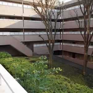 マンション第2恵比須苑(3階,4880万円)のお部屋からの眺望