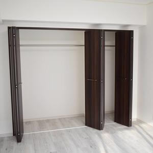 マンション第2恵比須苑(3階,4880万円)の洋室