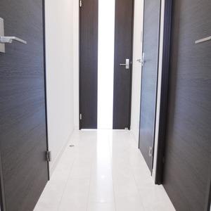 イデアル世田谷千歳台(7階,4390万円)のお部屋の玄関