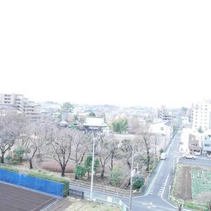イデアル世田谷千歳台(7階,4390万円)のお部屋からの眺望