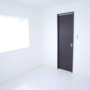 イデアル世田谷千歳台(7階,4390万円)の洋室(2)