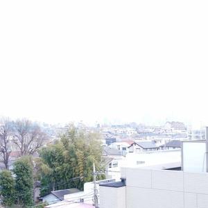 経堂スカイマンション(6階,)のお部屋からの眺望