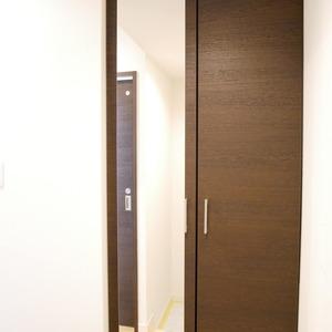 経堂スカイマンション(6階,)のお部屋の玄関