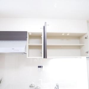 経堂スカイマンション(6階,)のキッチン