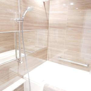 経堂スカイマンション(6階,)の浴室・お風呂