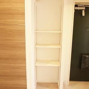 ライベストコート幡ヶ谷(3階,)のお部屋の玄関