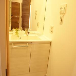ライベストコート幡ヶ谷(3階,)の化粧室・脱衣所・洗面室
