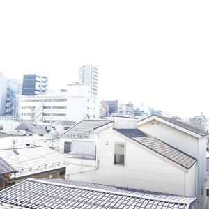 ライベストコート幡ヶ谷(3階,)のお部屋からの眺望