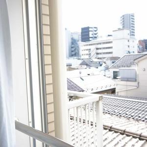 ライベストコート幡ヶ谷(3階,)のキッチン