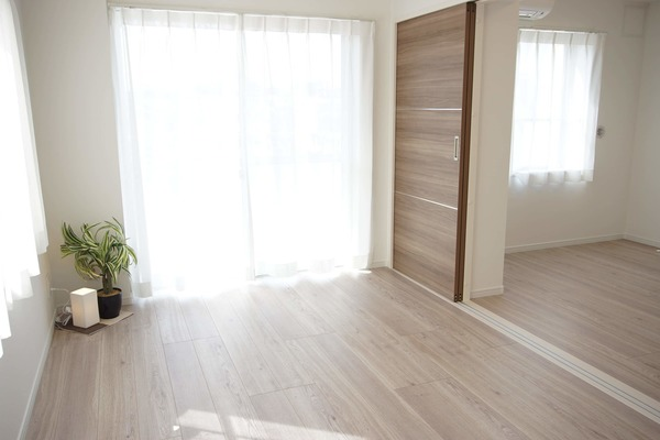 ライベストコート幡ヶ谷(3階,3199万円)
