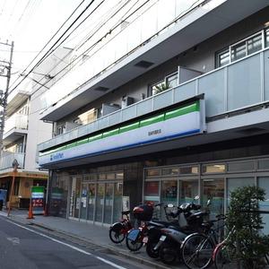 秀和麻布笄町レジデンスの周辺の食品スーパー、コンビニなどのお買い物