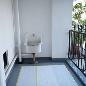 秀和麻布笄町レジデンス(3階,)のフロア廊下(エレベーター降りてからお部屋まで)