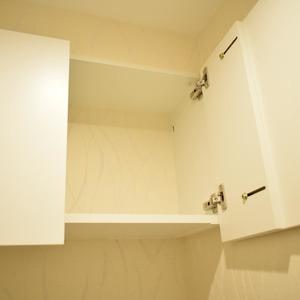 秀和麻布笄町レジデンス(3階,4380万円)のトイレ