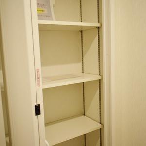 秀和麻布笄町レジデンス(3階,)のお部屋の廊下