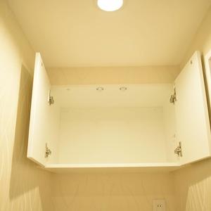 秀和麻布笄町レジデンス(3階,)の化粧室・脱衣所・洗面室