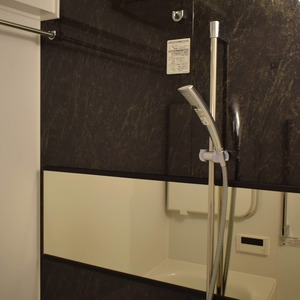 秀和麻布笄町レジデンス(3階,4380万円)の浴室・お風呂