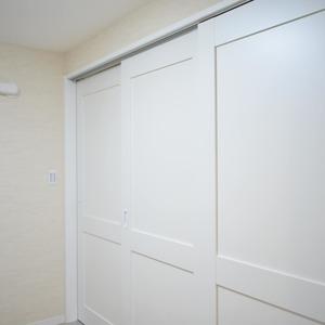 秀和麻布笄町レジデンス(3階,)の納戸