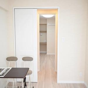 秀和麻布笄町レジデンス(3階,)の洋室