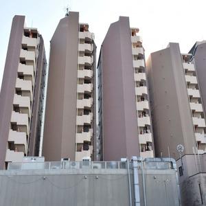 秀和麻布笄町レジデンス(3階,4380万円)のお部屋からの眺望