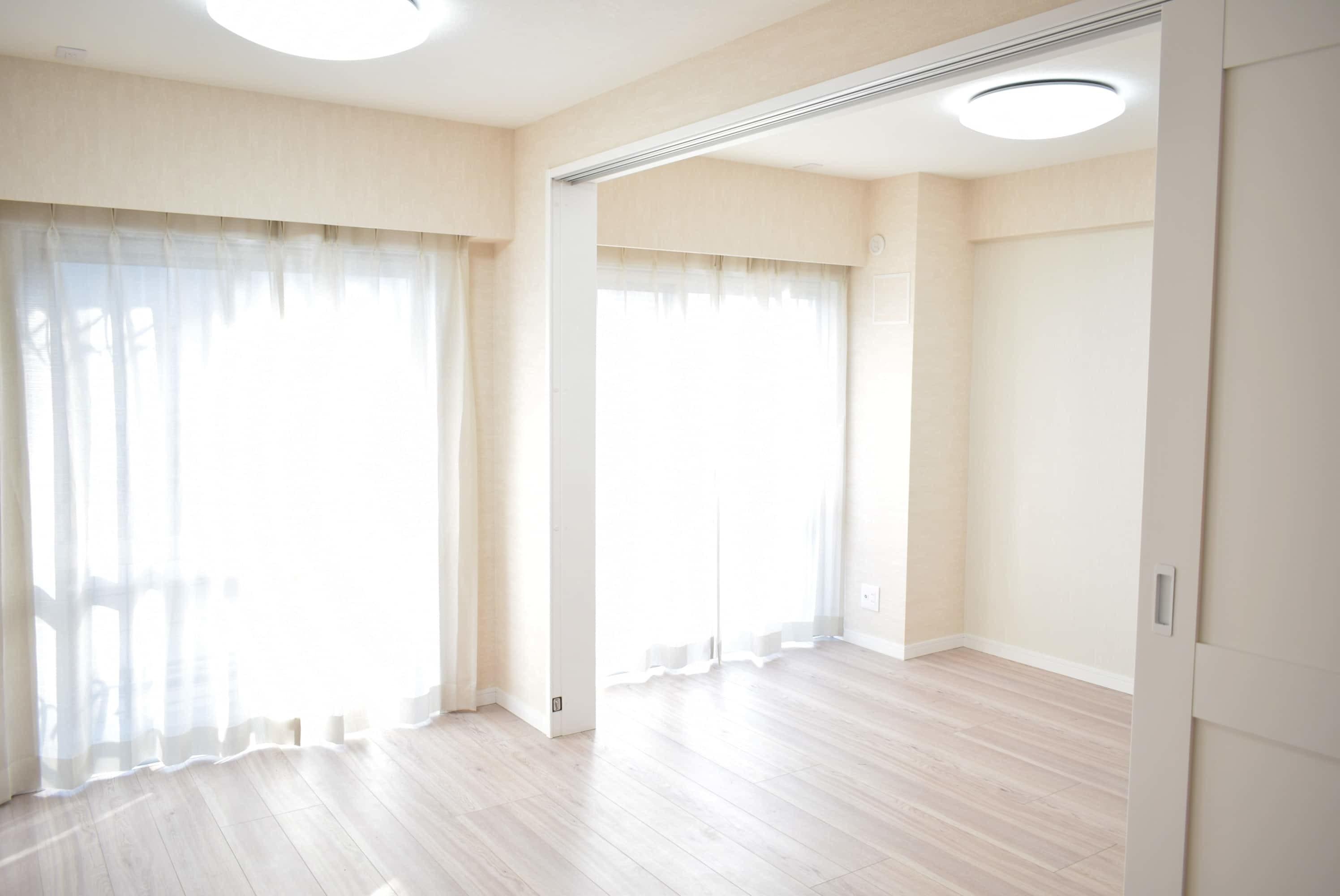 秀和麻布笄町レジデンス(3階,4380万円)1枚目