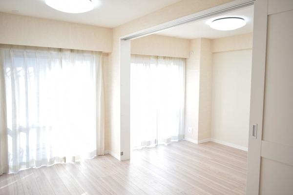 秀和麻布笄町レジデンス(3階,4380万円)