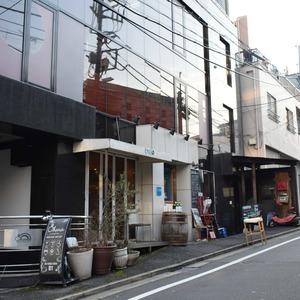 秀和麻布笄町レジデンスの最寄りの駅周辺・街の様子
