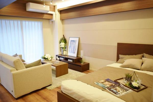 シャンボール原宿(2階,3480万円)